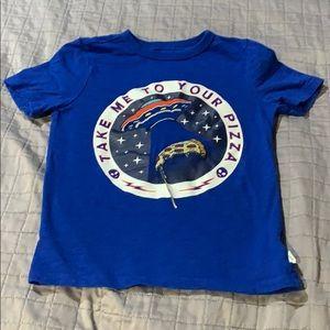 Boys GAP size S (5-6) T-shirt